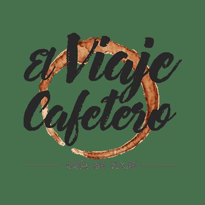logo vertical el viaje cafetero