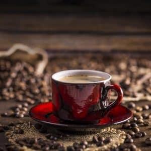 Cómo preparar un buen café