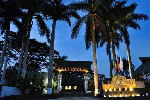 Mejor precio cerca del parque del cafe Hotel Campestre Las Camelias
