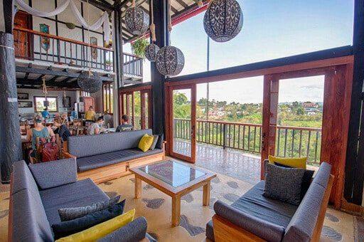 Coffee Tree Boutique Hostel - mejores alojamientos Salento Quindío