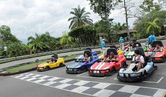 Karting_parque_del_cafe