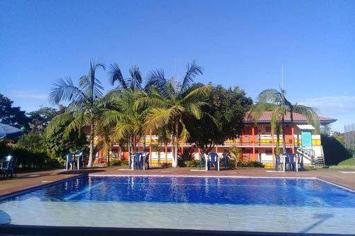 Reservar Hotel Cerca al Parque del Café