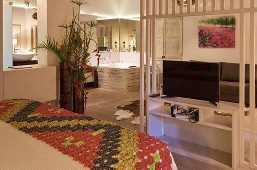 habitacion hacienda combia - mejores alojamientos Calarcá Quindío